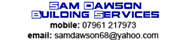 sam_dawson_building_services